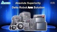 台达工业自动化台达机械臂解决方案 英文版