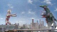 艾斯奥特曼第四集.3亿年前超兽出现!【1080P】