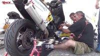 Trofeo Maxi Scooter Polini 2014 - Round 3