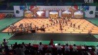 北京市学生艺术节行进打击乐展演~~北京市育英学校小学部《野蜂欢舞》