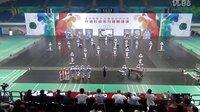北京市学生艺术节行进打击乐展演~~西城区福州馆小学《国韵》