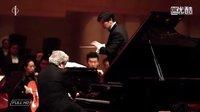尼尔森·弗莱尔与中国爱乐交响音乐会 指挥:夏小汤