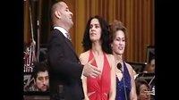 Angela Gheorghiu 茶花女:饮酒歌 Brindisi 2004 布加勒斯特圣诞音乐会Bucharest 安吉拉 乔治乌 祝酒歌 Traviata