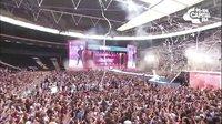 百大DJ第4名帅哥伦敦火爆现场Martin Garrix - Full Summertime Ball set!-PAssionAck