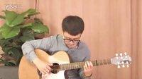 【玄武吉他教室】翻弹 岸部真明《少年的梦》教学演示参考