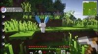 【奇怪君☆小兔☆阿龙】 Minecraft 我的世界 神奇宝贝元素之舞ep.2 口袋妖怪 我的世界实况解说