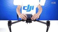 DJI Matrice 100 系列教学视频-选配件安装