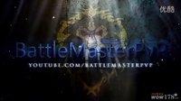 魔兽PvP:BattleMasterPvP 射击猎 寇魔古寺战场实况 6.2