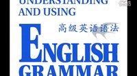 高级英语语法第1章第2节 进行时态 现在进行时 过去进行时 将来进行时