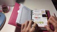 【Tomomi】Filofax活页本使用方法分享