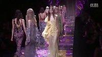 【米字旗London】Atelier Versace 2015秋冬高级定制系列集锦