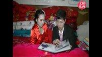 陕西农村结婚风俗-陕北动人矫情新娘,这样不好吧,我看到了,呵呵