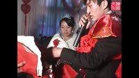陕西农村结婚风俗-奇葩欢乐的关中婚礼,跟你们的地方有什么不同