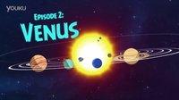 金星篇-火箭科学秀(Rocket Science Show)-愤怒的小鸟太空版