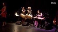 采访旅法古筝音乐家Sissy ZHOU 周静琳