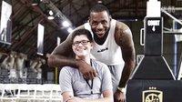 助力残疾运动员 Nike LeBron Soldier 8 Flyease 正式发布