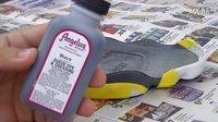 Air Jordan 13 Low Restore Project - Part 5 - Suede Dye