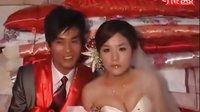 陕西农村结婚风俗-文静可爱的新娘,多少人望尘莫及哦,光棍把持住