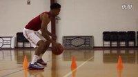 杜兰特第8代签名鞋 Nike KD8 篮球鞋评测