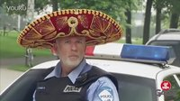 【20150717】警察是帽子控
