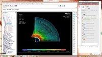 ANSYS电磁【2】_二维涡流场分析_2(实例及后处理)【ftc正青春】(ftc晴儿)