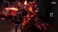 纯黑《战神3:重置版》第二期 混沌难度无伤全收集攻略解说
