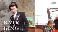 【JOEMD】男女分不清!Dolce  Gabbana最新秋冬季2011-12廣告拍攝花絮全面看!