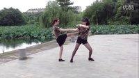 水兵舞第二套(三姐和凡人)