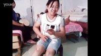胡升猛医师特穴针灸治疗邓秋杰脚扭伤立竿见影视频