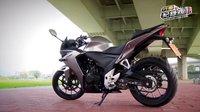 本田 Honda CBR500R 试驾预告