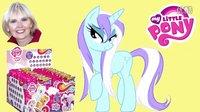 小马宝莉 彩虹小马 上 玩具妈妈 过家家玩具 原创英语教育 My Little Pony Part 1