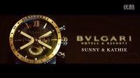 【SIMPLEcinema】Sunny & Kathie·巴厘岛·宝格丽婚礼