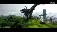 【变形金刚】【视觉特效】1-4 电影全系列激燃混剪