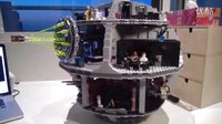 LEGO DeathStar 动手拼