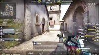 [ESL One Cologne]CSGO NaVi vs Fnatic [Inferno] Group C