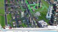 【FDylan&Micky】模拟城市5:游乐设施建成,巨塔拔地而起!旅游型城市(03)