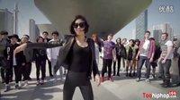 Lia Kim(funky lia) -最新作品Dupstep Dance-LG创意广告