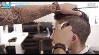 (托尼安凯)教你如何打造型男短发发型