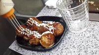 【世界吃货说】世界各国街头小吃-日本街头美食