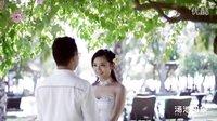 汤池印象作品:巴厘岛婚礼
