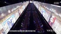 [VOGUE TV]马爹利庆300年诞 外滩打造奢华神秘的感官盛宴