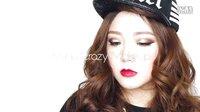 "4Minute 泫雅""crazy""仿妆 | Lemondrizzle"