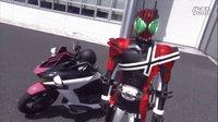 【MAD】假面骑士×潜行吧!奈亚子(雷顿制作)