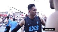 日本街头篮球什么水准?FIBA3X3日本东京队集锦
