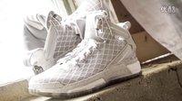 Derrick Rose 谈自己的签名鞋 adidas D Rose 6 公牛主场