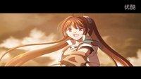 【空之轨迹】全剧情·分支流程:少女,起航!