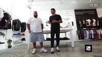 DJ Khaled 带你逛迈阿密球鞋店铺 Shoe Gallery