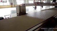 【成都森联】外墙保温板真石漆水包水喷涂线