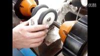 脚轮铆接机,万向轮铆接机,活动脚轮铆接机,固定脚轮铆接机,工业脚轮,重型脚轮铆接机