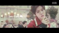 鹿晗暖心阳光情歌《致爱》MV首播